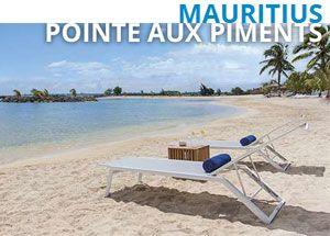 Mauritius, Pointe Aux Pimentes