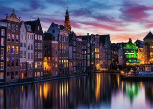 Viaggio Ad Amsterdam Volo Hotel Ad Amsterdam Punto Nel Mondo