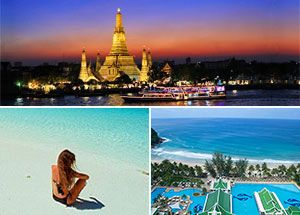 offerte vacanze thailandia phuket
