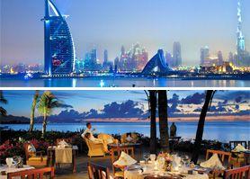 Viaggi di Nozze Dubai e Mauritius