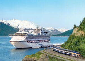 Vancouver e Crociera Alaska