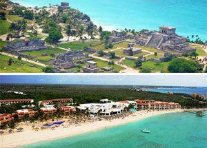 Tour Yucatan e soggiorno mare